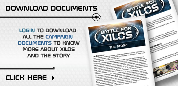 Login to Download The Campaign Docs - Click Here
